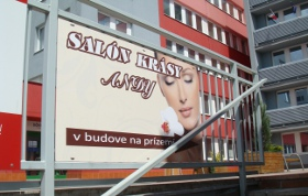 Salon ANDY